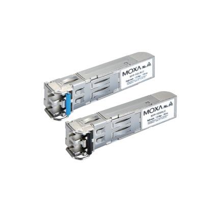 [MOXA] SFP-1G Series